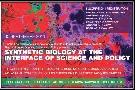 La biologie synthétique à la croisée de la science et de la politique