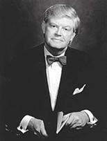 D. Allan Bromley