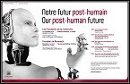 Frontiers in Research 2011: Our Post-Human Future