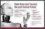 Frontières de la recherche 2011 : Notre futur post-humain
