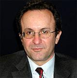 Dr. Nicholas Vonortas